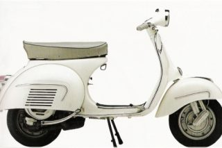 Vespa – the much loved Italian icon