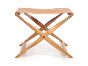 propeller folding stool