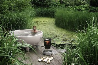 Eco Hot Tub