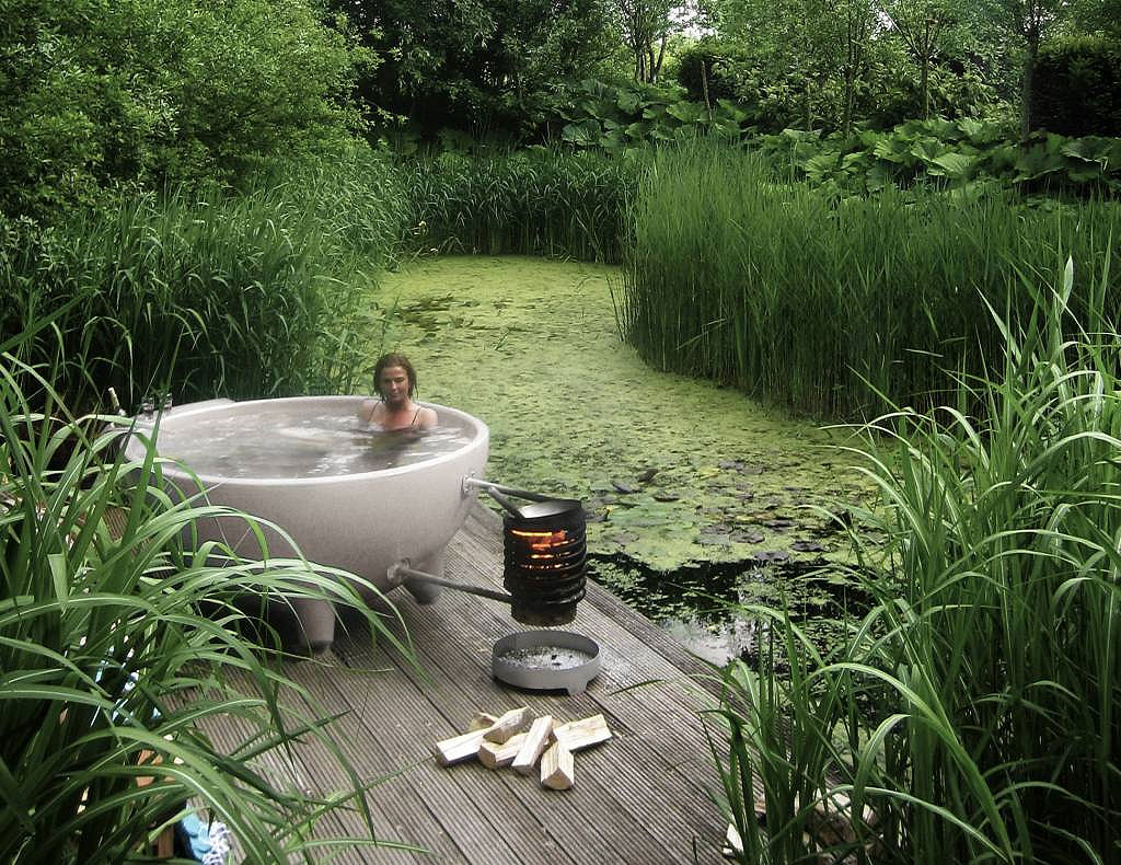 Eco-Hot-Tub