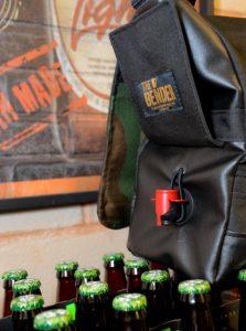 The Bender - Beer Bag