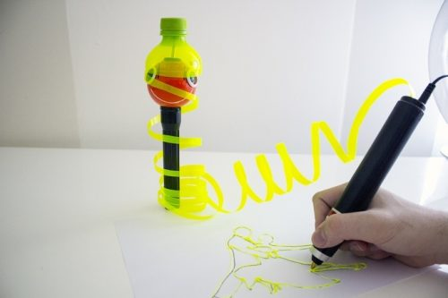Renegade 3D Pen
